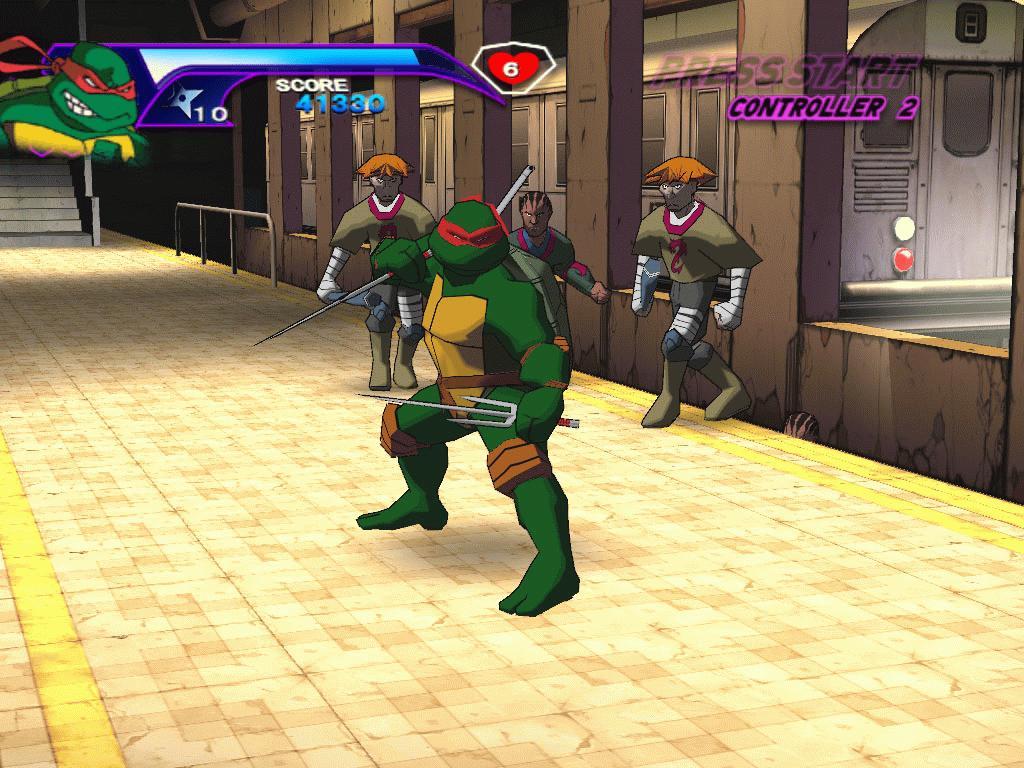 Ninja kaplumbağalar bölüm 23 türkçe izle